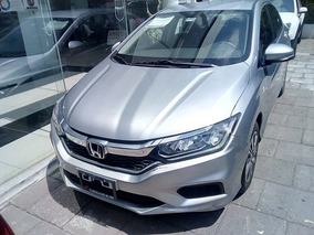 Honda City 1.5 Lx Mt Ex Demo Modelo 2019