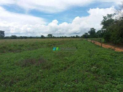 Fazenda 750 Ha Pirapora (mg) - Codigo: Fa0159 - Fa0159
