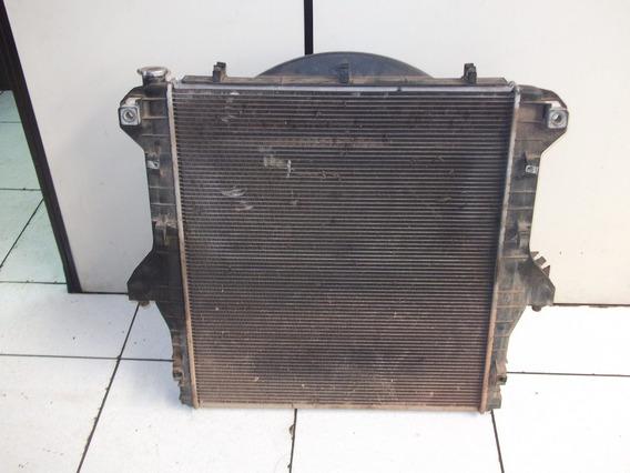 Conjunto De Radiador Da Dodge Ram