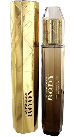 Gold Perfumes Brasil Mercado Livre Perfume No Body Burberry iuPZXk