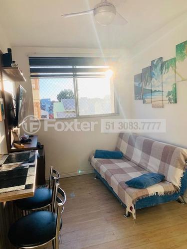 Imagem 1 de 20 de Apartamento, 2 Dormitórios, 48.53 M², Sarandi - 201952