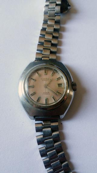 Relógio Citizen 6900 Automático Antigo