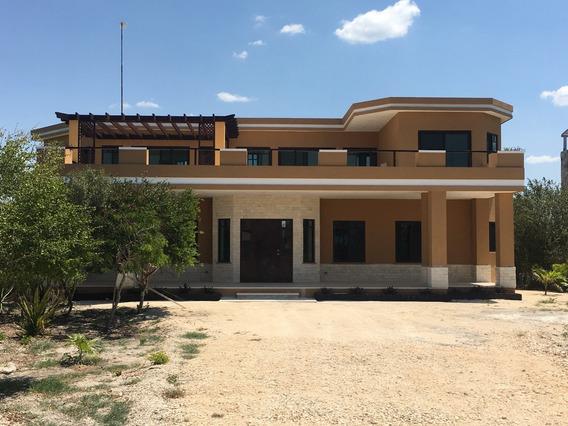 Casa En Venta Sisal Yucatan - Vista Al Mar!!!