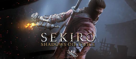 Sekiro: Shadows Die Twice - Digital Online - Xbox One