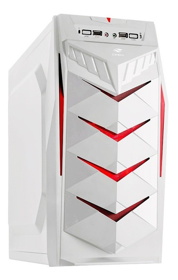 Computador Cpu Gamer Hd 1tb Placa De Video Gt710 2gb 8gb Ram