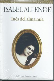 Libros De Isabel Allende Nuevos