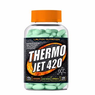 Thermo Jet Termogênico - Lauton