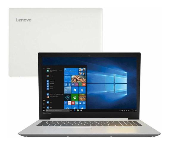 Notebook Ideapad 330 8ª Intel Core I5 4gb 1tb W10 15.6 Hd