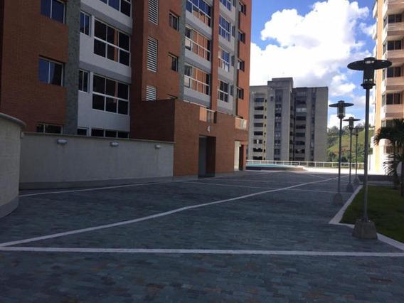Estupendo Apartamento A Estrenar,municipio Hatillo 3 Hab.