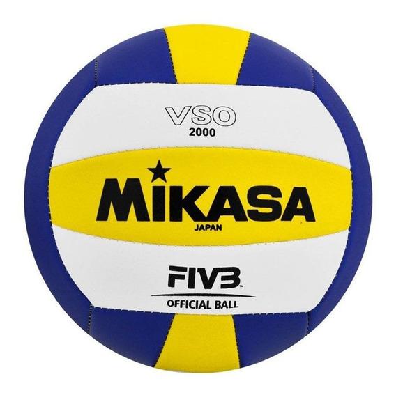 Bola Vôlei Mikasa Vso2000