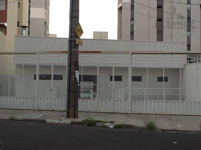 Casa À Venda, 288 M² Por R$ 1.400.000 - Jardim Chapadão - Campinas/sp - Ca8052