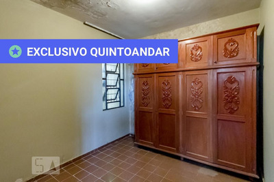 Casa Com 1 Dormitório E 1 Garagem - Id: 892915472 - 215472