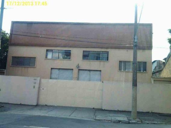 Galpão À Venda, 1830 M² Por R$ 9.700.000 - Mooca - São Paulo/sp - Ga0056
