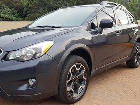 Subaru Xv 2.0 2014