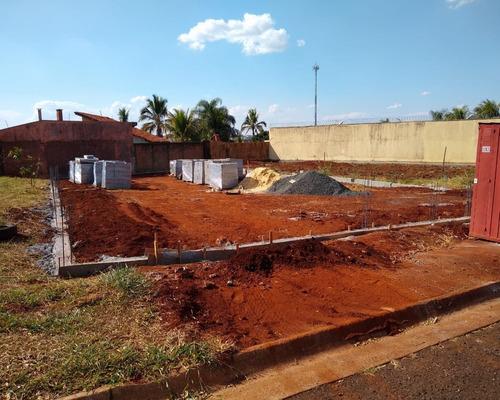 Imagem 1 de 3 de Terreno De 520 M² No Bairro City Ribeirão, Na Cidade De Ribeirão Preto - Te00280 - 69562776