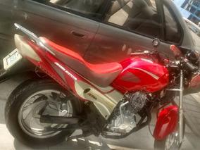 Honda Rtm 200 Moderna