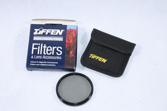 Filtro Polarizador Tiffen 77 Mm