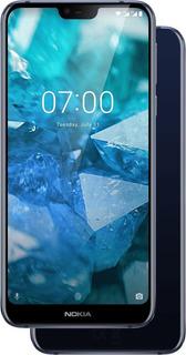 Nokia 8.1 (nokia X7)64gb/4gb Liberado Nuevo Sellado-encargo
