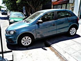 Vw 0km Volkswagen Gol Trend 1.6 Trendline Tasa 0 2019 2