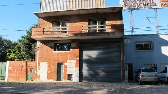 Alquiler Galpon Tigre 930m2 Cubiertos