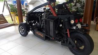 Triciclo Invertido
