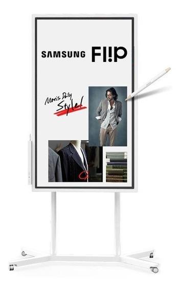Monitor Led Pantalla Interactiva Flip 55 Pul Samsung