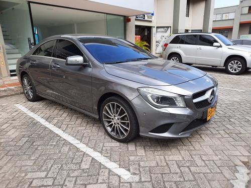 Mercedes-benz Clase Cla 180 At