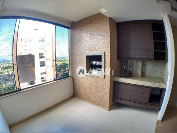 Apartamento Com 2 Dormitórios À Venda, 79 M² Por R$ 480.000 - Centro/boa Vista - Novo Hamburgo/rs - Ap2510