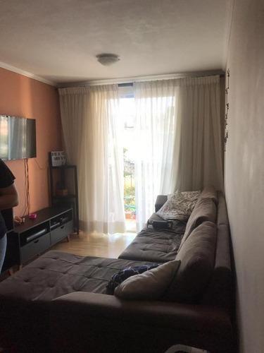 Imagem 1 de 14 de Apartamento Com 2 Dormitórios À Venda, 52 M² Por R$ 310.000,00 - Penha (zona Leste) - São Paulo/sp - Ap2753