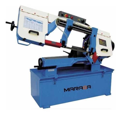 Maraga Bs-1018v Maquina Sierra Cinta - Lenmex