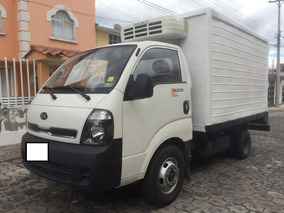 Camion Kia K 3000 3.0 2p 4x2 Tm Diesel Turbo Intercooler