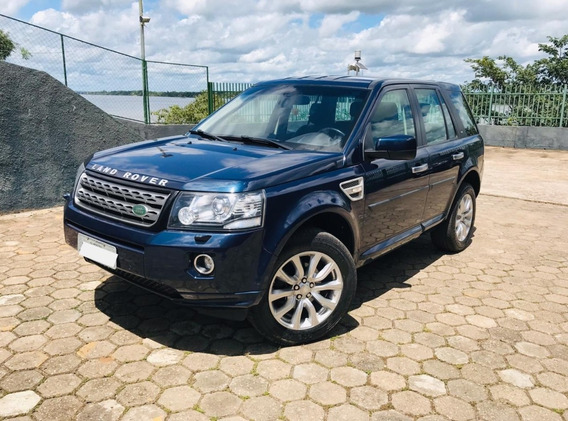 Land Rover Freelander 2 Se Turbodiesel