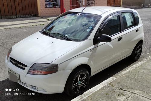 Chevrolet Aveo Activo Activo