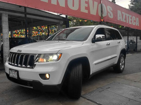 Preciosa Jeep Grand Cherokee 5.7 Limited P. V8 4x2 A/t 2013
