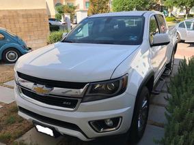Chevrolet Colorado 3.6 Paq. C 4x4 At 2016