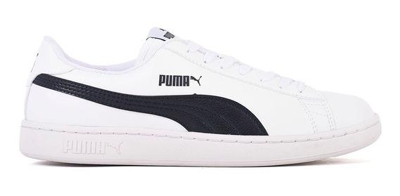 Zapatillas Puma Hombre Smash V2 Adp -dx