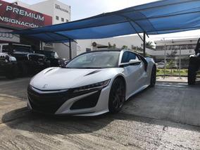 Acura Nsx 2017 Exclusive