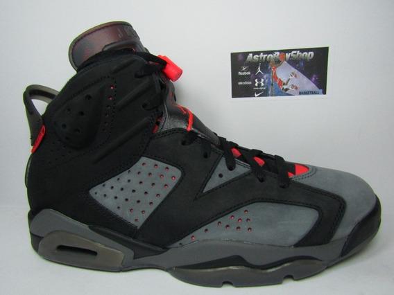 Air Jordan Vi X Psg Edition En Caja (26.5 Mex) Astroboyshop