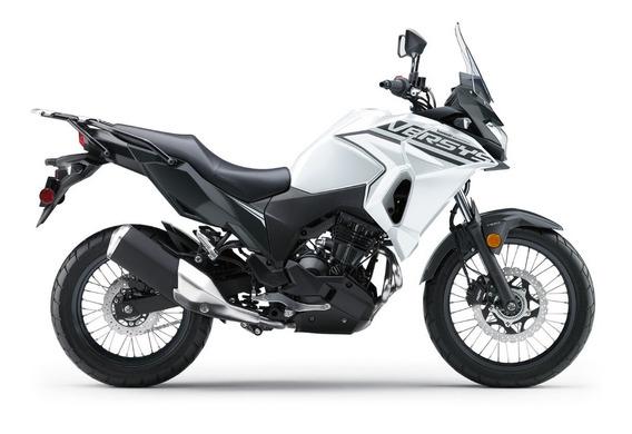 Kawasaki Insurgentes Versys -x 300 2020