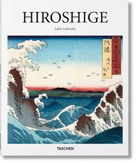 Hiroshige - Schlombs Adele (libro)