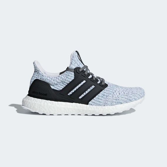 Mujer Running Tenis Ultraboost Correr Gym W Parley