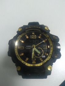 Relógio Masculino G-shock Preto