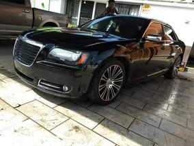 Chrysler 300 Chrysler 300 S Hemi