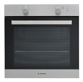 Horno A Gas Ariston Ga3 124 C Ix A Empotrable Selectogar