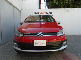 Volkswagen Crossfox 1.6l L4 110hp Mt 2016