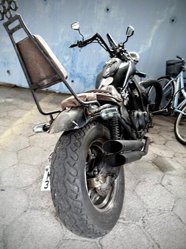 Chopper 500cc 500cc