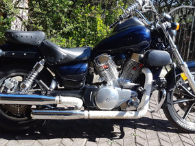 Moto Kawasaki Vulcan 1500 Vna Año 1994. Importada.