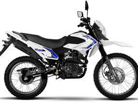 Moto Enduro Cross Skua 250 Base Urquiza Motos 2018