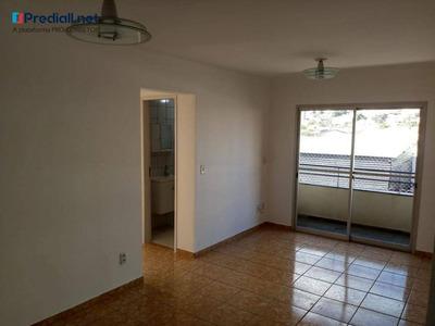 Apartamento Com 2 Dormitórios À Venda E Locação, 70 M² - Lauzane Paulista - São Paulo/sp - Ap3449
