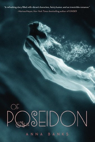 Livro: Poseidon O Legado De Syrena # 1